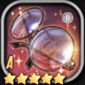 錬金術師のメガネAのアイコン