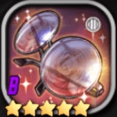 錬金術師のメガネBのアイコン