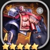 騎士の戦槍正装Aのアイコン