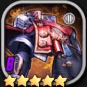騎士の戦槍正装Bのアイコン