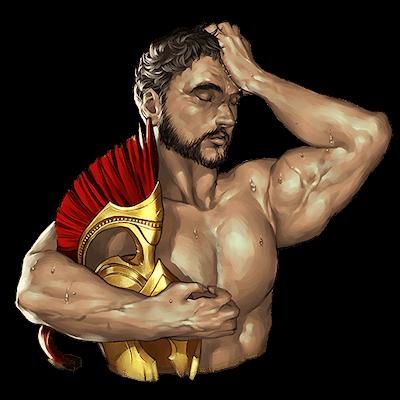 ヘラクレスの温泉魔力