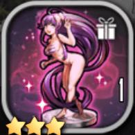 美少女フィギュアアイコン