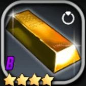 金塊Bのアイコン