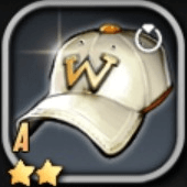白組帽子Aのアイコン