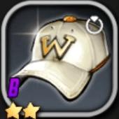 白組帽子Bのアイコン