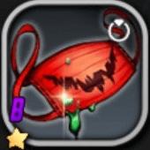 赤いマスクBのアイコン