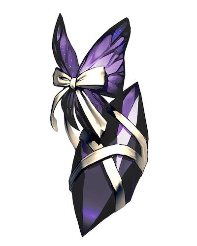 紫水晶のキズナ開放前