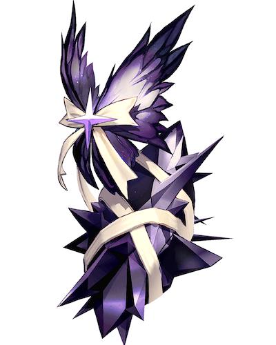 紫水晶のキズナ開放後