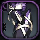 紫水晶コクーンアイコン