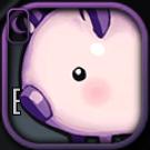 子豚フクリアイコン
