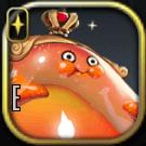 情熱王オロラキングアイコン
