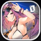 夏はサーフィン!のアイコン