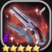 魔銃・ベルヴェルクBのアイコン