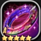 軍神の聖輪Aのアイコン