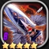騎士の突貫鋭槍Bのアイコン
