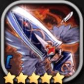 騎士の突貫鋭槍Cのアイコン