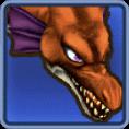 ダースドラゴンアイコン