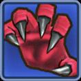 大魔王の右手アイコン