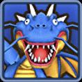 ドラゴンマッドアイコン