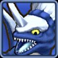 ソードドラゴンアイコン
