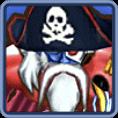ゆうれい船長アイコン