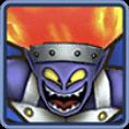 炎の戦士アイコン