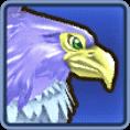 神鳥レティスアイコン