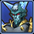 魔戦士アルゴアイコン