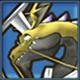 ドラゴンロードアイコン