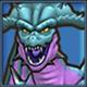 禍乱の竜アンテロアイコン