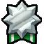 銀の称号アイコン