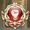 勇気の勲章アイコン