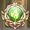 生命の勲章アイコン