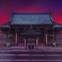 柳洞寺のアイコン