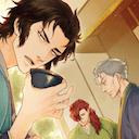 鬼の茶会のアイコン