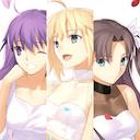 Fate/stay night -15年の軌跡-のアイコン