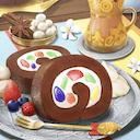 プレミアチョコケーキのアイコン
