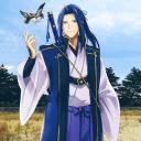 英霊紀行:佐々木小次郎のアイコン