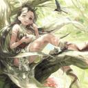 姫巫女の寸暇のアイコン