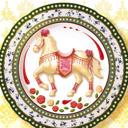 王家の白馬のアイコン