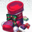 クリスマスの思い出のアイコン