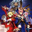Fate/EXTELLAのアイコン