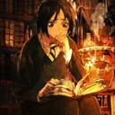 聖夜の読書のアイコン