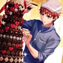ショコラティエのアイコン