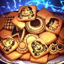 交流式ライトニングクッキーのアイコン
