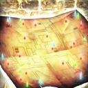 ラビリンスマップのアイコン
