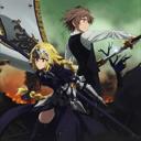 Fate/Apocryphaのアイコン