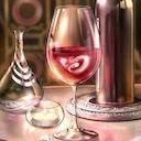 不明の杯のアイコン