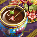 高貴なる壺チョコのアイコン