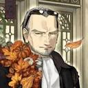 英霊旅装:柳生但馬守宗矩のアイコン